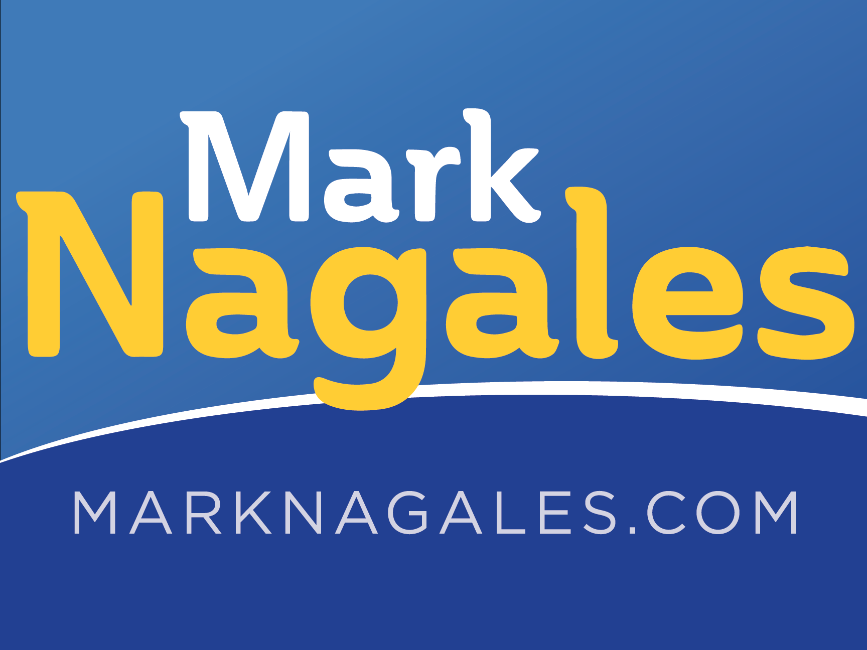 Mark Nagales - SSF City Councilmember - Candidate for South San Francisco City Council, District 2 - logo